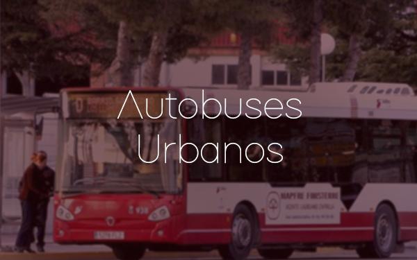 EMISALBA - Autobuses Urbanos