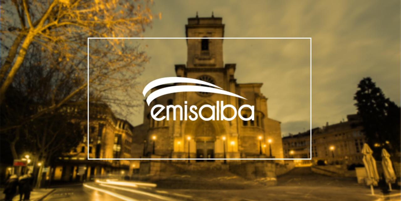 EMISALBA - Emisalba seccion mobile
