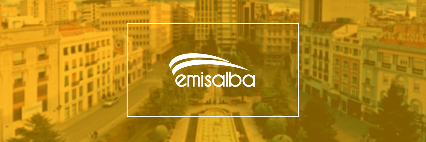 EMISALBA - Emisalba seccion tablet