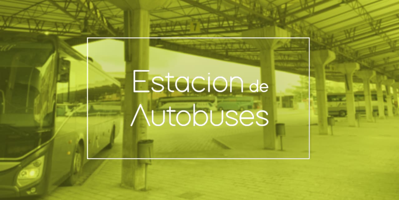 EMISALBA - Estación Autobuses seccion mobile