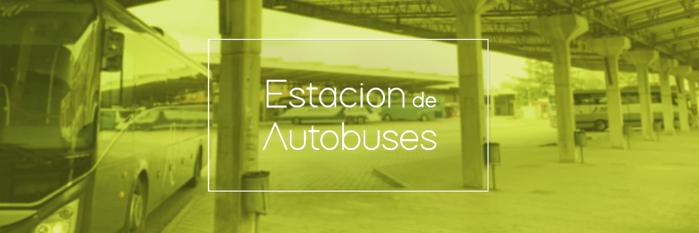 EMISALBA - Estación Autobuses seccion tablet