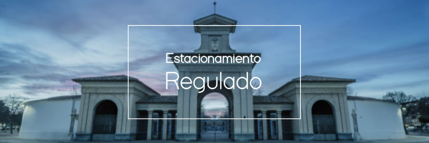 EMISALBA - Estacionamiento Regulado seccion tablet
