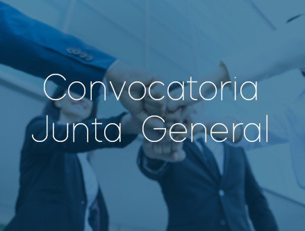 EMISALBA - Convocatoria Junta General