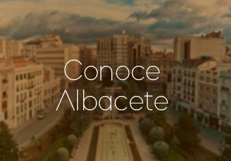 EMISALBA - Conoce Albacete