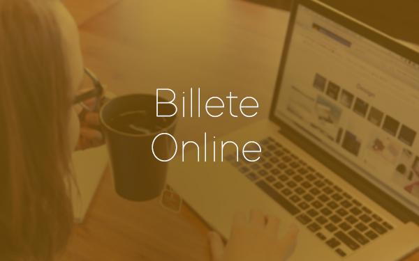 EMISALBA - Billete Online