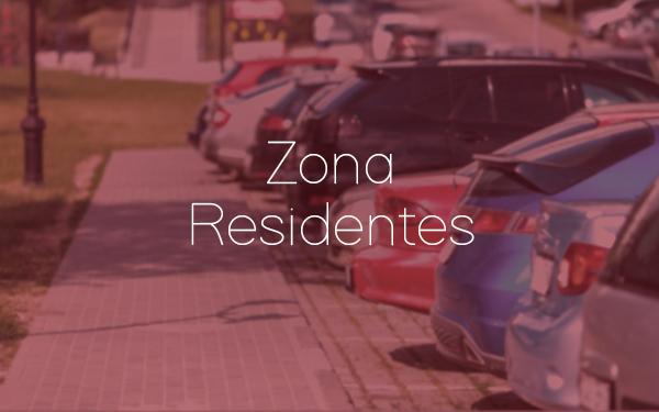 EMISALBA - Estacionamiento Regulado Zona Residentes