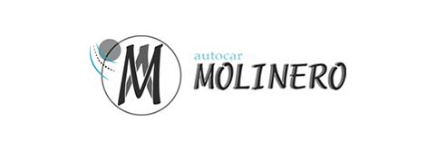 EMISALBA - Billete online Autocar MOLINERO