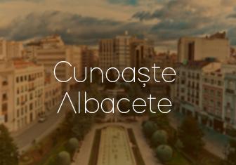 EMISALBA - Cunaste Albacete