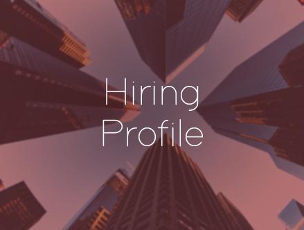 EMISALBA- Hiring Profile