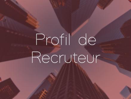 EMISALBA - Profil de Recruteur