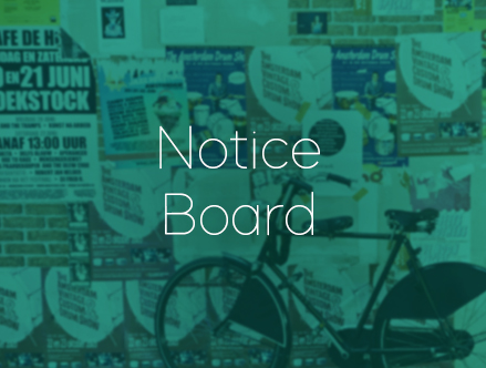 EMISALBA - Notice Board