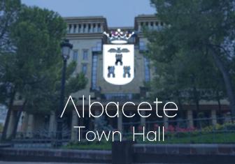EMISALBA - Albacete Town Hall