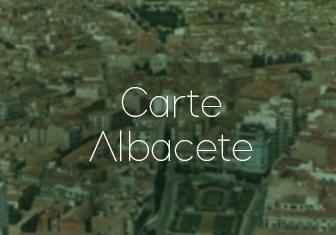 EMISALBA - Carte Albacete