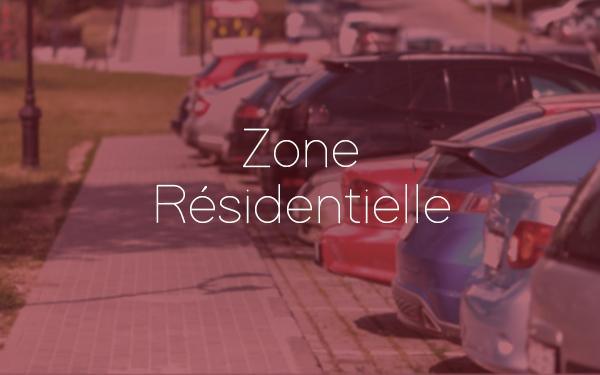 EMISALBA - Zone Residentielle