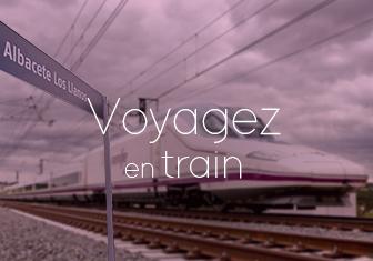EMISALBA - Voyagez en train