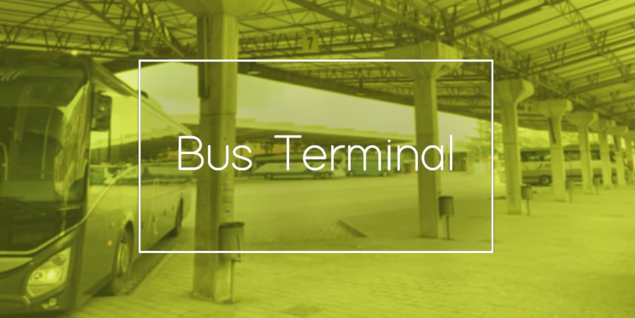 Emisalba - Bus Terminal