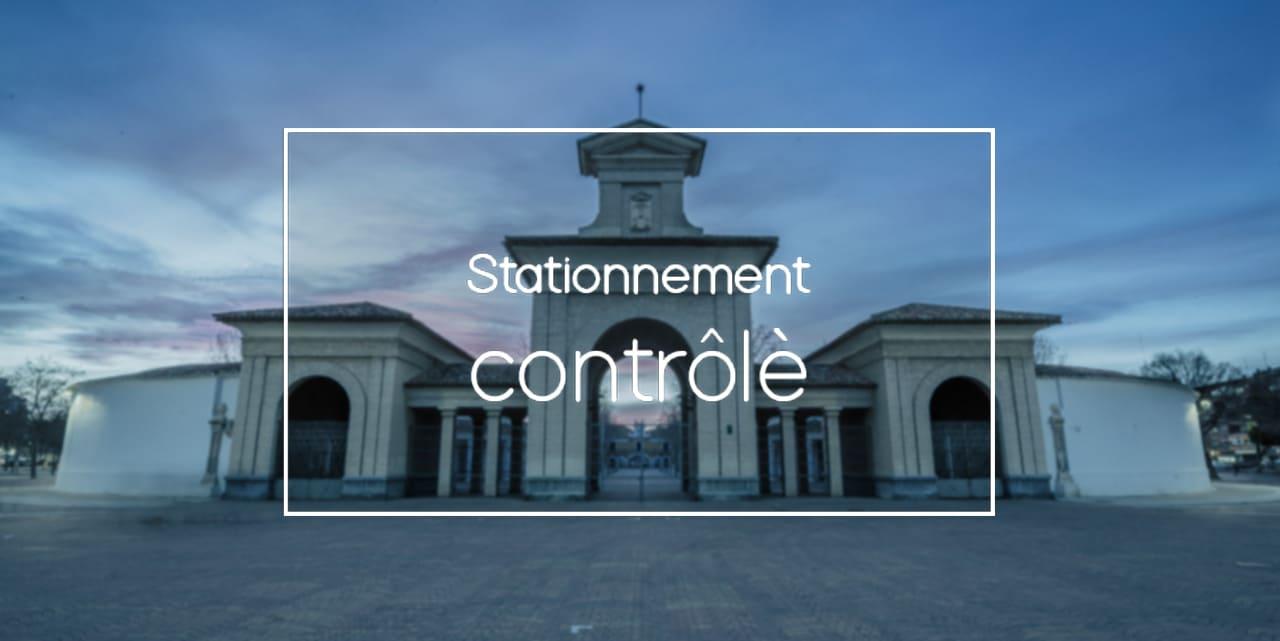 Emisalba - Stationament Controle