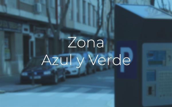 EMISALBA - Estacionamiento Regulado Zona Azul